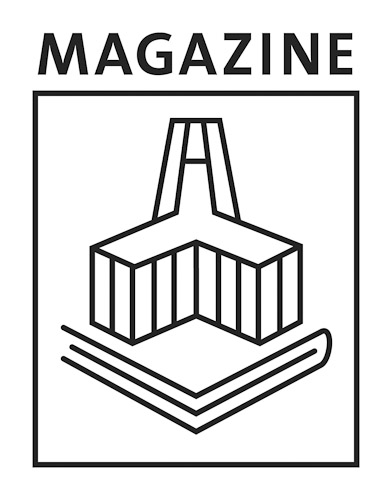 Magazine Records Logo